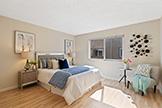 2456 W Bayshore Rd 9, Palo Alto 94303 - Master Bedroom (A)