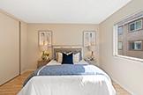 2456 W Bayshore Rd 9, Palo Alto 94303 - Master Bedroom (C)
