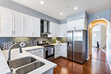 1311 Wayne Way, San Mateo 94403 - Kitchen (C)