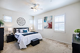 1311 Wayne Way, San Mateo 94403 - Master Bedroom (A)