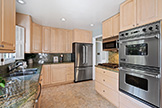 4221 Wilkie Way, Palo Alto 94306 - Kitchen (A)
