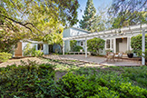 4221 Wilkie Way, Palo Alto 94306 - Patio (A)