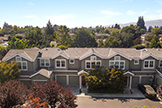 1063 Bonita Ave, Mountain View 94040 - Aerial (A)