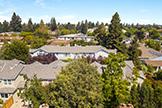 1063 Bonita Ave, Mountain View 94040 - Aerial (C)