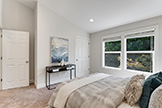 1063 Bonita Ave, Mountain View 94040 - Bedroom 2 (D)