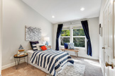 1063 Bonita Ave, Mountain View 94040 - Bedroom 3 (A)