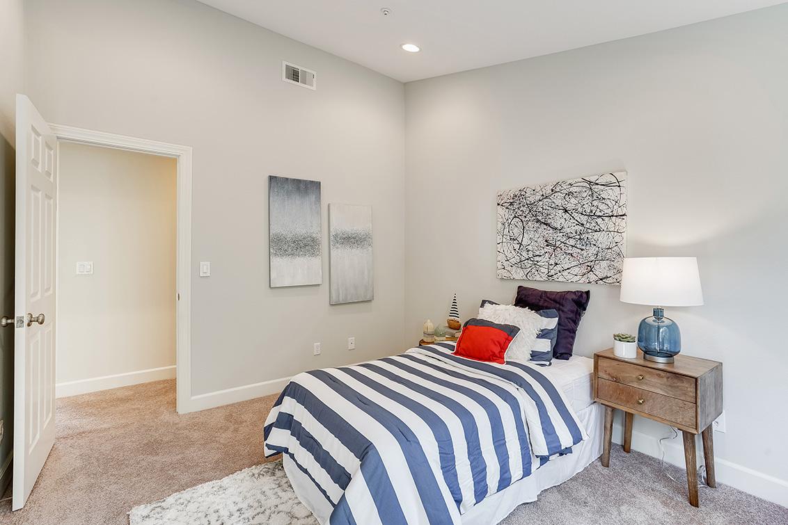 Bedroom 3 (D) - 1063 Bonita Ave