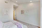 1063 Bonita Ave, Mountain View 94040 - Bedroom 4 (C)