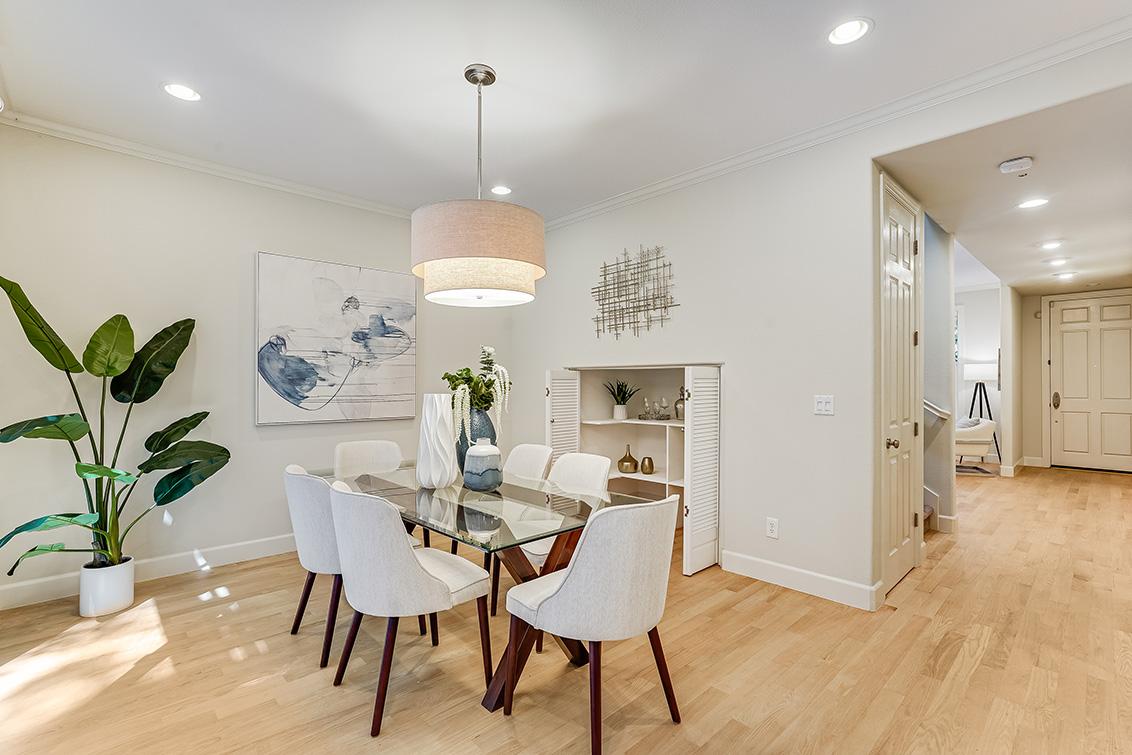 Dining Room (C) - 1063 Bonita Ave