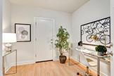 1063 Bonita Ave, Mountain View 94040 - Entrance Garage (A)