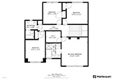 1063 Bonita Ave, Mountain View 94040 - Floor Plan (B)