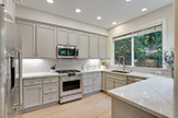 1063 Bonita Ave, Mountain View 94040 - Kitchen (A)