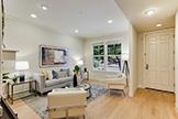 1063 Bonita Ave, Mountain View 94040 - Living Room (A)