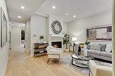 1063 Bonita Ave, Mountain View 94040 - Living Room (E)