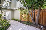1063 Bonita Ave, Mountain View 94040 - Side Door (A)