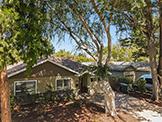 907 Clara Dr, Palo Alto 94303 - Aerial (A)
