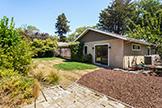 907 Clara Dr, Palo Alto 94303 - Backyard (B)