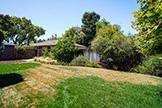 907 Clara Dr, Palo Alto 94303 - Backyard (C)