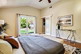 907 Clara Dr, Palo Alto 94303 - Master Bedroom (D)