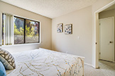 5047 Mitty Way, San Jose 95129 - Bedroom 2 (C)