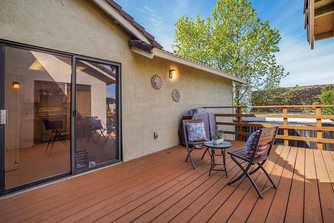 Deck (C) - 3433 Coltwood Ct