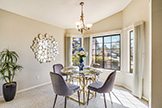 5047 Mitty Way, San Jose 95129 - Dining Room (C)