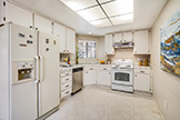 5047 Mitty Way, San Jose 95129 - Kitchen (A)