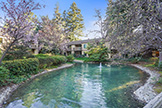 505 Cypress Point Dr 45, Mountain View 94043 - Pond (A)