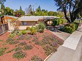 869 E Meadow Dr, Palo Alto 94303 - Aerial (A)