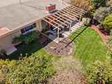 869 E Meadow Dr, Palo Alto 94303 - Aerial (C)