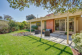 869 E Meadow Dr, Palo Alto 94303 - Back Yard (A)