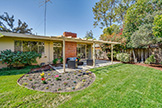 869 E Meadow Dr, Palo Alto 94303 - Back Yard (C)