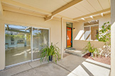 869 E Meadow Dr, Palo Alto 94303 - Entrance (A)