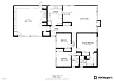 869 E Meadow Dr, Palo Alto 94303 - Floorplan