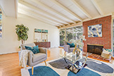 869 E Meadow Dr, Palo Alto 94303 - Living Room (A)