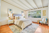 869 E Meadow Dr, Palo Alto 94303 - Master Bedroom (A)
