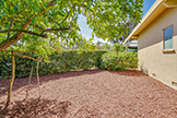 869 E Meadow Dr, Palo Alto 94303 - Side Yard (A)