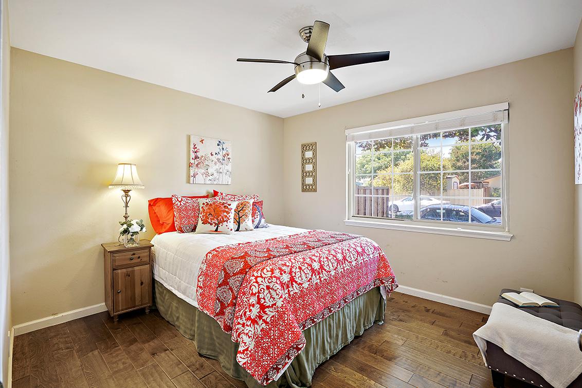 Bedroom 2 (A) - 2419 Fordham Dr