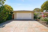 2419 Fordham Dr, Santa Clara 95051 - Garage (A)
