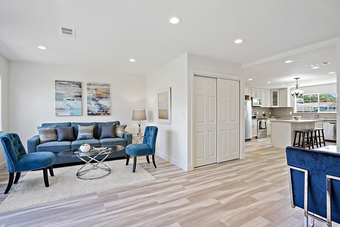 Home 2 Living Room (B) - 2419 Fordham Dr