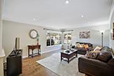 2419 Fordham Dr, Santa Clara 95051 - Living Room (B)