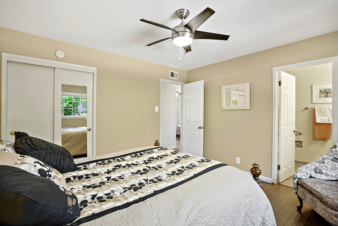 Master Bedroom (B) - 2419 Fordham Dr