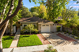 1160 Harker Ave, Palo Alto 94301 - Aerial (A)