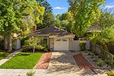 1160 Harker Ave, Palo Alto 94301 - Aerial (B)