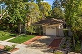 1160 Harker Ave, Palo Alto 94301 - Aerial (C)