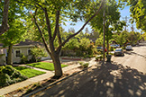 1160 Harker Ave, Palo Alto 94301 - Aerial (E)