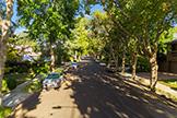 1160 Harker Ave, Palo Alto 94301 - Aerial (F)