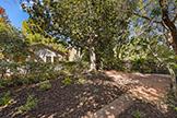 1160 Harker Ave, Palo Alto 94301 - Backyard (B)