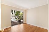 1160 Harker Ave, Palo Alto 94301 - Bedroom 2 (A)