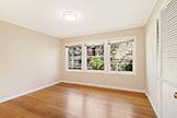1160 Harker Ave, Palo Alto 94301 - Bedroom 3 (A)